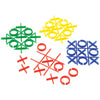 Mini Tic-Tac-Toe Games (One Dozen) - Games and Puzzles