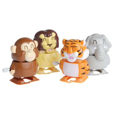 Walking Wild Animals (One Dozen) - Novelties