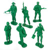 Large Soldiers (1 Dozen) - by Carnival Source Discount Toys