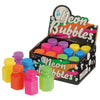 Neon Party Bubbles (One Dozen) - Party Supplies