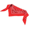 Red Bandannas (One Dozen) - Novelties