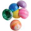 Marble Finish Poppers - 1.5 in. (1 dozen) - Novelties