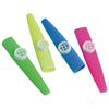 Large Kazoos (One Dozen) - Party Supplies
