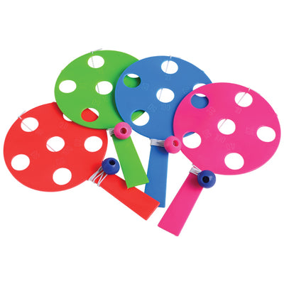 Paddle Games (1 Dozen) - by Carnival Source Discount Toys