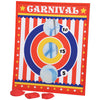 Carnival Bean Bag Toss - Games and Puzzles