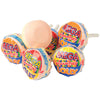 mega double lollies 24 pieces  - Carnival Supplies