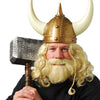 Viking Wig & Beard Set (Set) - Costumes and Accessories