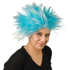 Blue Punk Wig - Costumes and Accessories