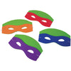 foam ninja masks pack of 12 cs cm66   Novelties and Toys