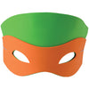 Foam Ninja Masks (pack of 12) - Party Themes