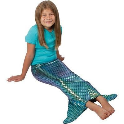Mermaid Tail Costume by US Toy