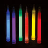 Glow Light Sticks 6-Pk (pack of 6) - Party Themes