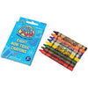 Crayons 8-Box (One Dozen) - School Stuff
