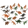 Toy Asst. Dinosaurs (144 pieces) - Toys