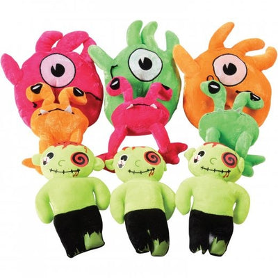 Plush Monster Assortment (Pack of 30) by US Toy