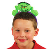 Frankenstein Monster Head Band - Holidays
