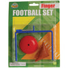 finger football set  - Carnival Supplies