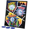 Superhero Bean Bag Toss - Party Themes