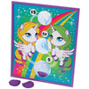 Unicorn Bean Bag Toss - Games and Puzzles