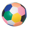 Multicolor Soccer Balls (one dozen) - Sports