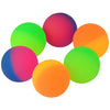 Two-Tone Balls - 35mm (1 Dozen) - Toys