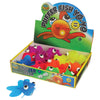puffer fish yo yo with light  - Carnival Supplies