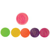 swirl panel balls 35mm   Novelties and Toys