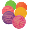 Swirl Panel Balls - 35mm (1 Dozen) - Toys