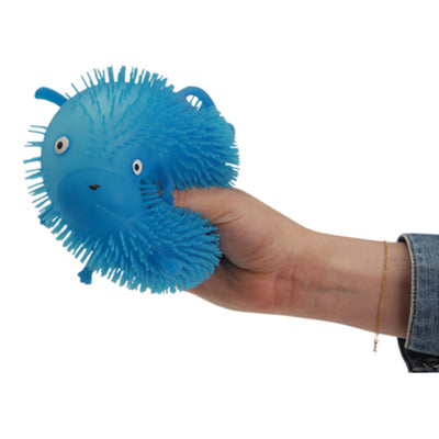 critter puffer ball yo yo   Novelties and Toys