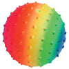Rainbow Knobby Balls - 5 inch (1 dozen) - Party Themes
