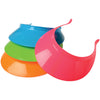Neon Plastic Visors (One Dozen) - by Carnival Source Discount Toys