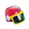 Motorcycle Helmet - Costumes and Accessories