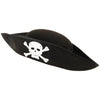 Pirate Hat - Adult - Costumes and Accessories