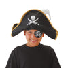 Pirate Hat - Costumes and Accessories