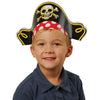 Pirate Hats (1 Dozen) - Costumes and Accessories