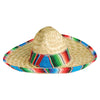 Child'S Mexican Sombrero - Costumes and Accessories