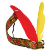 Indian Feather Headband - Costumes and Accessories