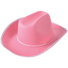 Costumes and Accessories - Cowboy Hat - Pink