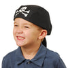 Pirate Head Bandannas (One Dozen) - Holidays