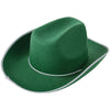 Cowboy Hat - Green - Costumes and Accessories