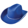 Cowboy Hat - Blue - Costumes and Accessories
