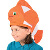 Clown Fish Hat - Costumes and Accessories