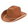 Cowboy Hat - Costumes and Accessories