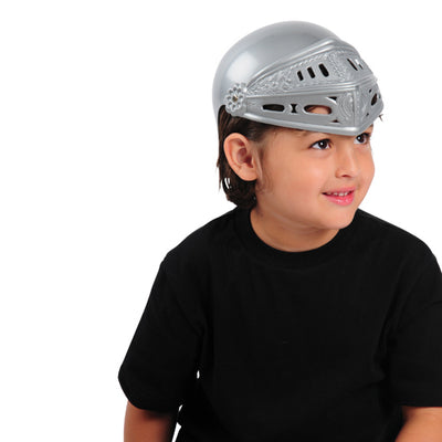 knight helmet child  - Carnival Supplies