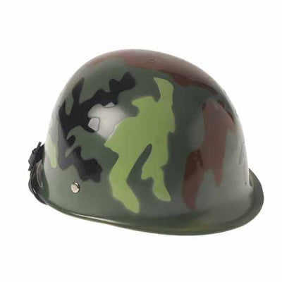 Camo Helmet - Child - Costumes and Accessories