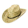 Barn Dance Hat - Costumes and Accessories