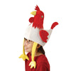 Rooster Hat - Costumes and Accessories