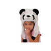 Panda Hat - Child Size - Costumes and Accessories