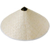 Straw Hats - Oriental Hats (One Dozen) - Costumes and Accessories