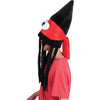Ninja Squid Hat - Costumes and Accessories